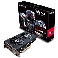 SAPPHIRE NITRO+ Radeon RX 460 4GB