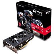 SAPPHIRE NITRO + Radeon RX 470 8 GB