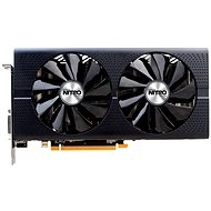 SAPPHIRE Radeon NITRO + RX 470 8 gigabytes