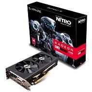 SAPPHIRE NITRO+ Radeon RX 480 8GB OC