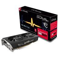 SAPPHIRE PULSE Radeon RX 570 OC - Graphics Card