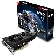 SAPPHIRE NITRO+ Radeon RX 570 OC 4G - Graphics Card