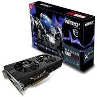 SAPPHIRE NITRO+ Radeon RX 580 OC 8G - Graphics Card