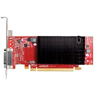 AMD FirePro 2270 512 megabytes PCIe 2.0 x1