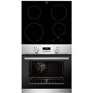 Electrolux EZB 2400 AOX + Electrolux EHH 6240 ISK