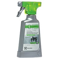 Electrolux cleaner stainless steel surfaces