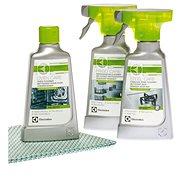 Electrolux Súprava čistiacich prípravkov na parné rúry E6OK3106