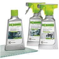ELECTROLUX Sada čistících prostředků kuchyňských spotřebičů E6KK4106 - Čistič
