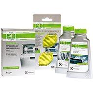 Electrolux Súprava čistiacich prípravkov pre umývačky riadu ETABS1