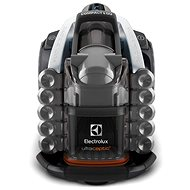 Electrolux UltraCaptic ZUCDELUXE+ - Bagless vacuum cleaner