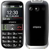 Emporia EUPHORIA - Mobilní telefon
