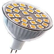 Emos DICHROID 24LED 5050 4W MR16 WW - LED bulb