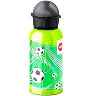 EMSA FLASK 0,4 Liter Fußball - Trinkflasche