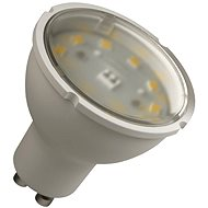 Emos LED SPOT GU10 4,5W CW - LED bulb
