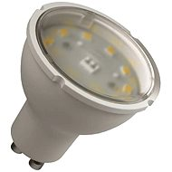 EMOS LED SPOT 5,5 W GU10 WW - LED žiarovka