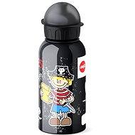 EMSA FLASK 0,4 Liter Pirat - Trinkflasche