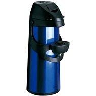 Emsa PRONTO Termoska pumpovací 1.9 l modrá - Termoska