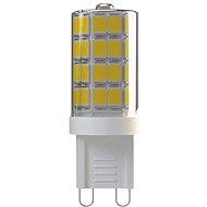 EMOS LED žárovka Classic JC A++ 3,5W G9 teplá bílá - LED žárovka