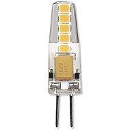 EMOS LED žárovka Classic JC A++ 2W G4 teplá bílá - LED-Lampen