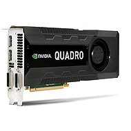 HP NVIDIA Graphics PLUS Quadro K5000
