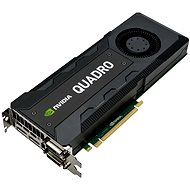 HP NVIDIA Quadro Graphics PLUS K5200