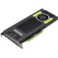 HP NVIDIA Graphics PLUS Quadro M4000