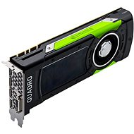 HP NVIDIA Graphics PLUS Quadro P6000 24GB - Grafikkarte
