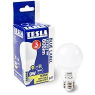 TESLA LED 9W E27 3000k 1 ks - LED žárovka
