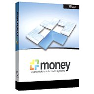 Money S3 - Sklad (elektronická licence)