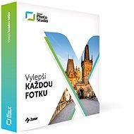 Zoner Photo Studio X SK na 1 rok pro domácnost (elektronická licence) - Grafický software