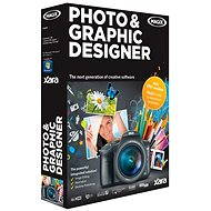 Xara Photo & Graphic Designer 10 (elektronická licence)