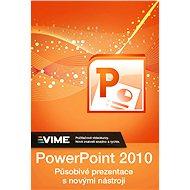 Výukový kurz MS PowerPoint 2010 doživotnej licencie na stiahnutie