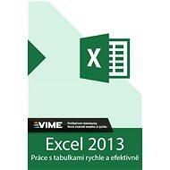 Výukový kurz MS Excel 2013 doživotnej licencie na stiahnutie