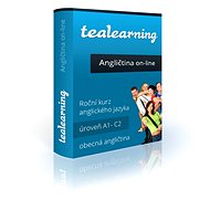 Tea-learning - angličtina online