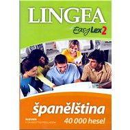 EasyLex 2 Španielsky CZ základné