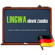 Lingwi slovná zásoba - Nemčina