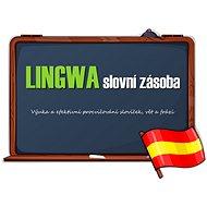 Lingwi slovná zásoba - Španielčina
