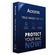 Acronis True Image 2015 Pro1 Mac ESD EN