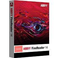 ABBYY FineReader 14 Standard Upgrade (elektronická licencia)