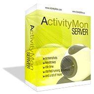 ActivityMon Server (elektronická licence)