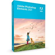 Adobe Photoshop Elements 15 CZ (elektronická licence)