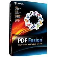 Corel PDF Fusion 1 License ML WIN