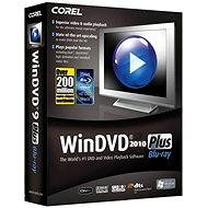 WinDVD 2010 Corporate Edition WIN