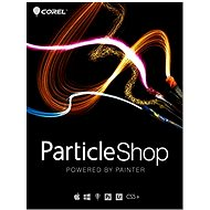 Corel ParticleShop Corporate License