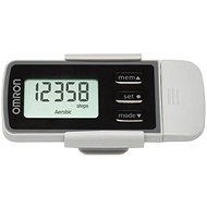 OMRON HJ-322U Physical Activity Monitor with USB internet