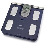OMRON Monitor tracks the human body with medical weight BF511-B