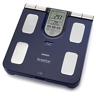OMRON Monitor skladby lidského těla s lékařskou váhou BF511-B - Osobní váha