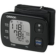 OMRON RS6 - Pressure Monitor