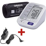 OMRON M3 Comfort + SOURCE (SET) - Druckmesser