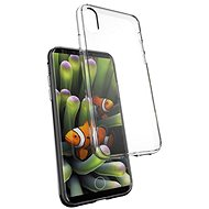 Epico Twiggy Gloss pro Epl ajFoun osm, černý transparentní - Zadní kryt
